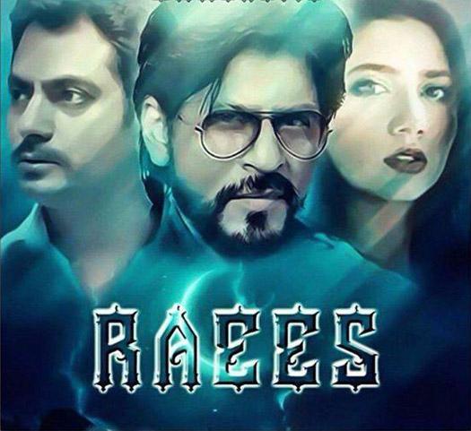 Watch Online Raees 0000 Full Movie Indian Bollywood Crime Hindi Film Isongs Pk