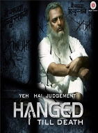 Yeh Hai Judgement Hanged Till Death